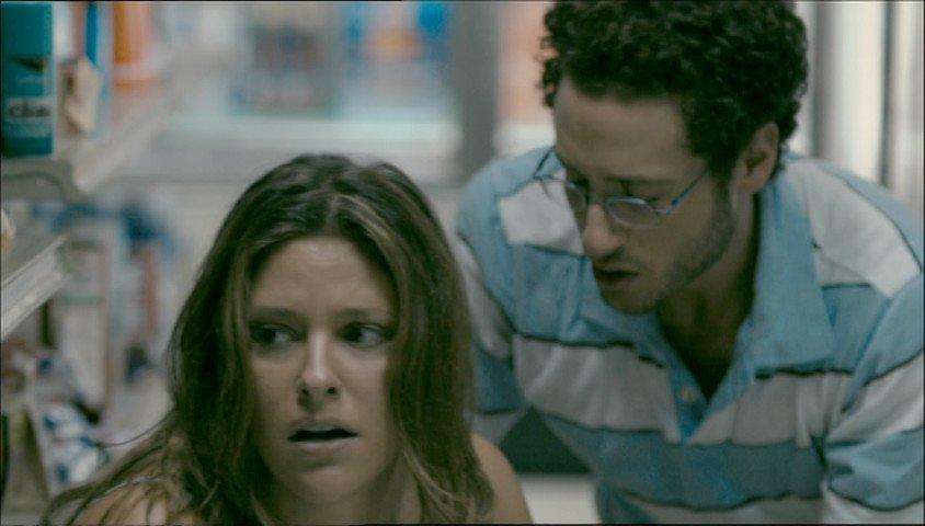 splinter (2008) review