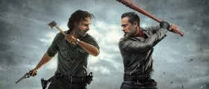 The Walking Dead: Rick vs Negan – Who Was Really The Better Leader?