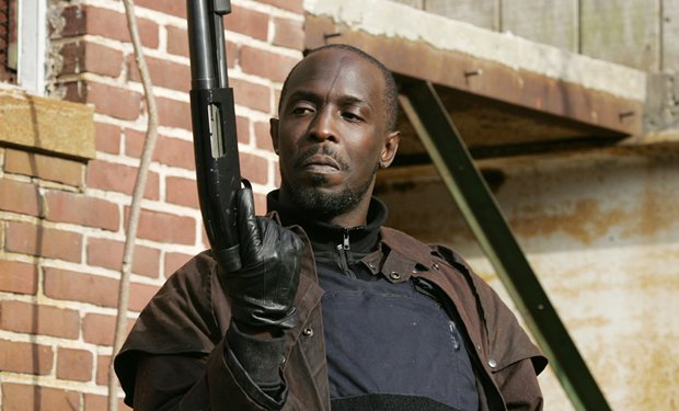 Omar Little The Wire