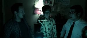 31 Days of Horror: Insidious (2010) – REVIEW