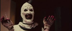 31 Days of Horror: Terrifier (2016) – REVIEW