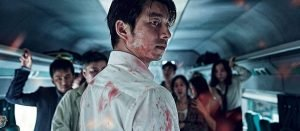 31 Days of Horror: Train To Busan (2016) – REVIEW
